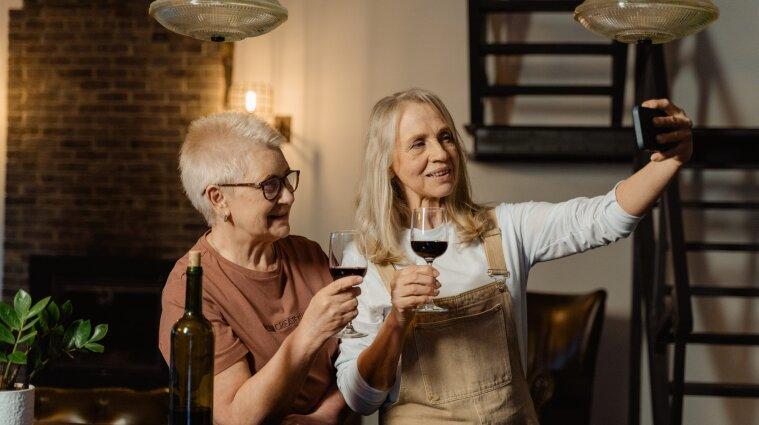 З 1 квітня в Україні зріс пенсійний вік для жінок