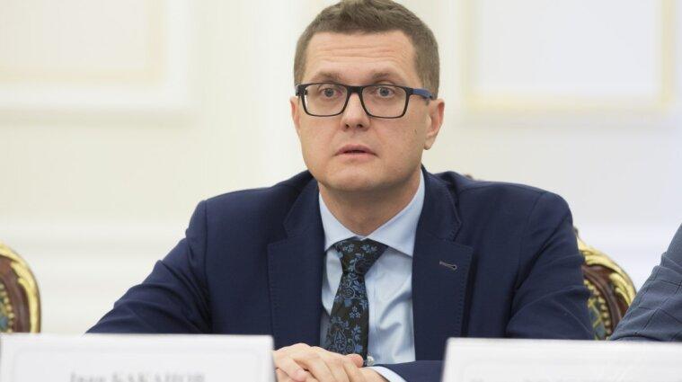 Три земельных участка и дом под Киевом: декларация председателя СБУ
