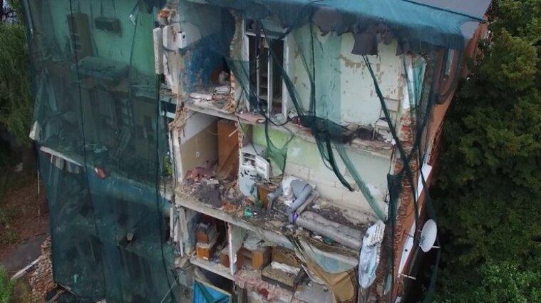 Обвал общежития в Чернигове: суд вынес приговор