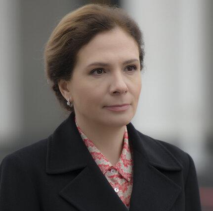 Льовочкіна Юлія
