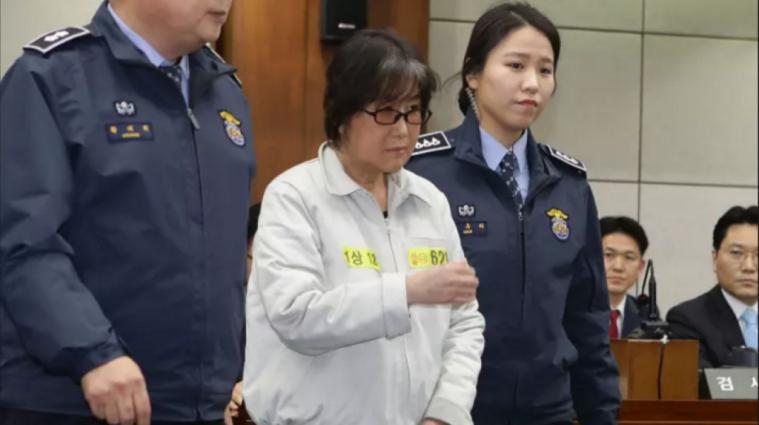 Експрезидентку Південної Кореї засудили за корупцію на 20 років
