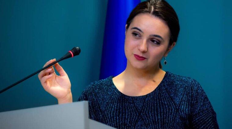 Мендель каже, що Стерненку не пропонували держпосади: очевидець спростував