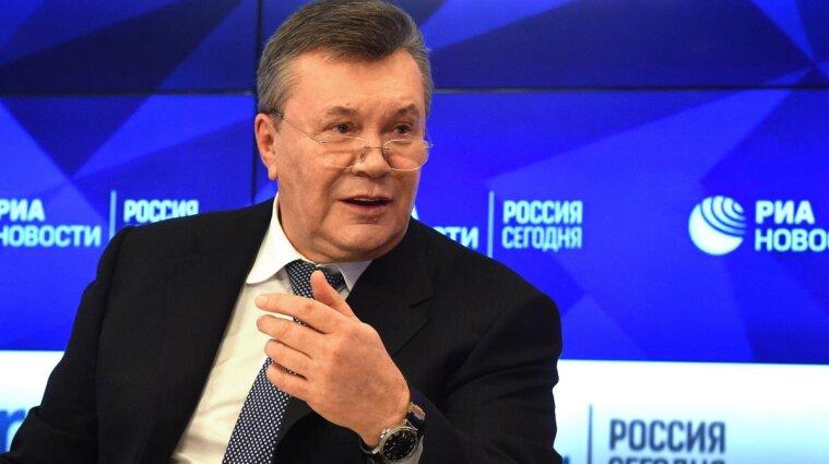 ЄС продовжив санкції проти Януковича та його оточення