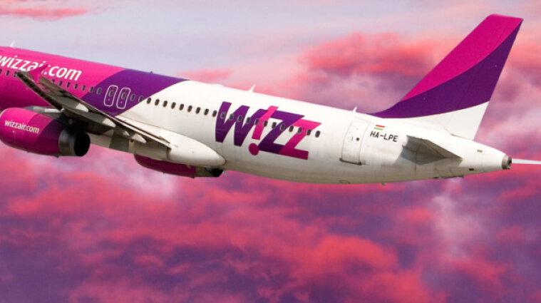 Wizz Air планирует запустить авиарейс из Киева в Стокгольм - фото