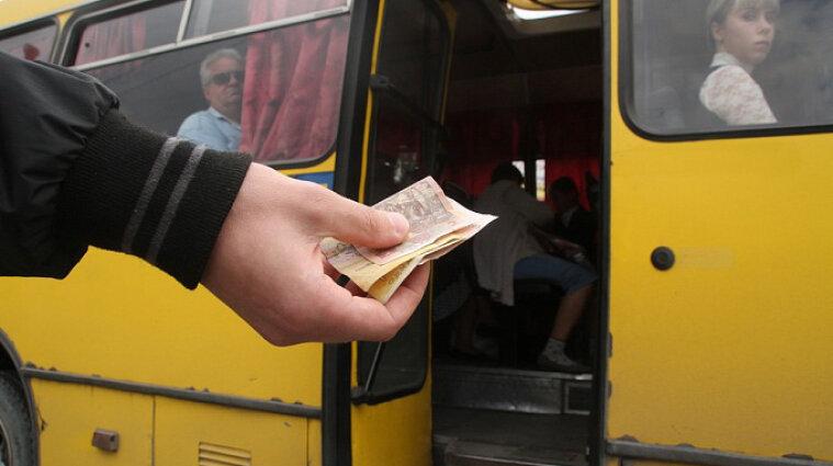 10 млн грн кэша ежедневно: почему маршрутки не переходят на э-билет