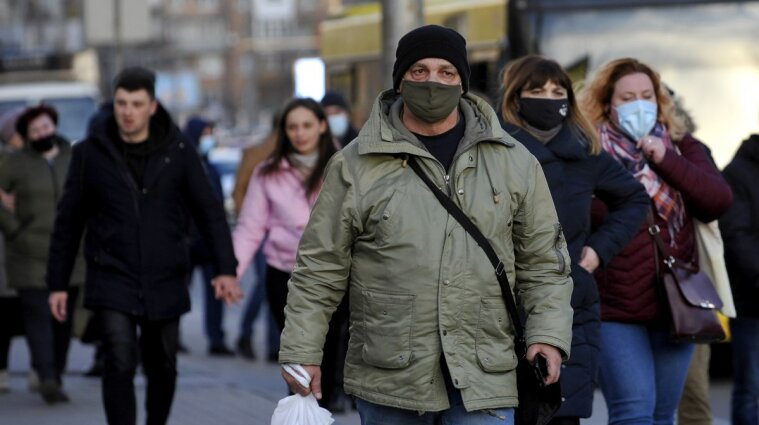 Від 8 квітня у Тернополі та Чернігові почав діяти жорсткий карантин: що змінилось