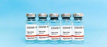 В Украину доставят 7,7 миллиона доз вакцины от коронавируса в июле - Минздрав