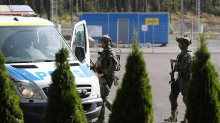 Вимагали піцу й вертоліт: У Швеції в'язні взяли в заручники двох охоронців