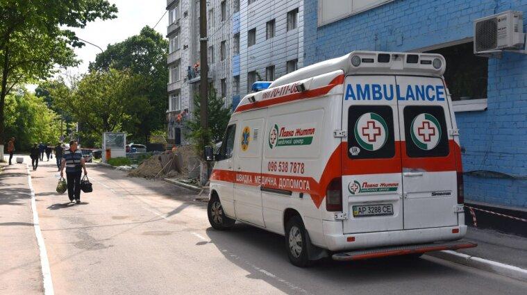 """В Украине обнаружили 958 случаев штамма """"Дельта"""": почти все больные находятся в больнице"""