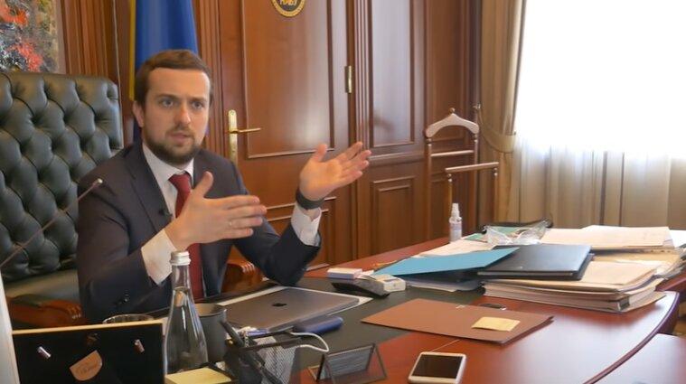 """В Офисе президента объяснили """"губернаторопад"""" в Украине"""