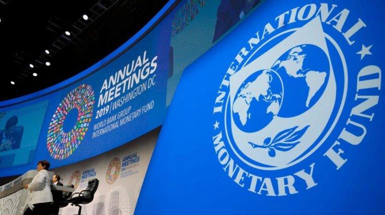 У МВФ розповіли, на чому зосередиться місія фонду в Україні