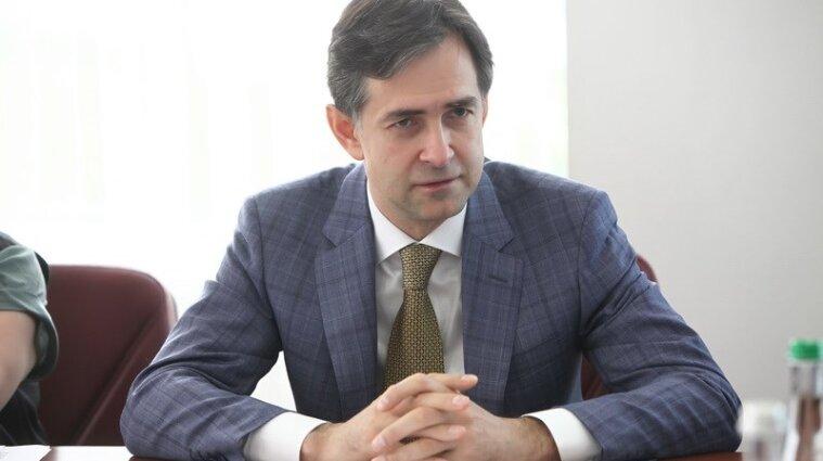 Любченко стал первым вице-премьером правительства Шмыгаля