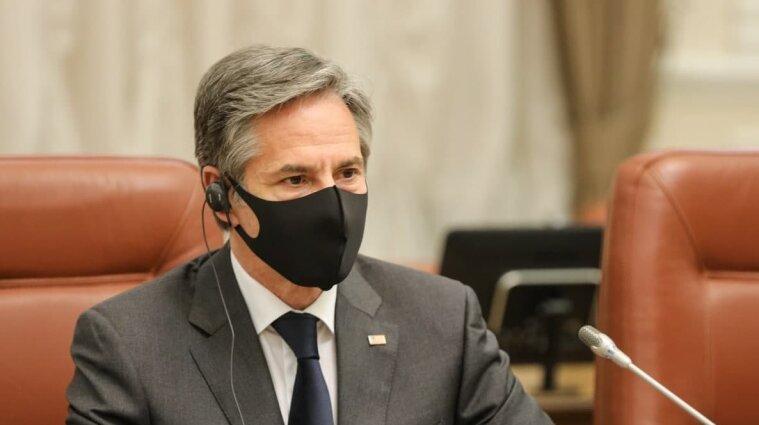 Держсекретар США розповів про можливість вступу України до НАТО