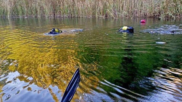 В Черкасской области 87-летняя женщина утонула в озере