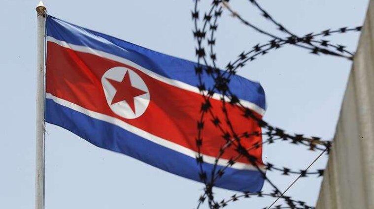 У Північній Кореї публічно розстріляли чоловіка за порушення карантину