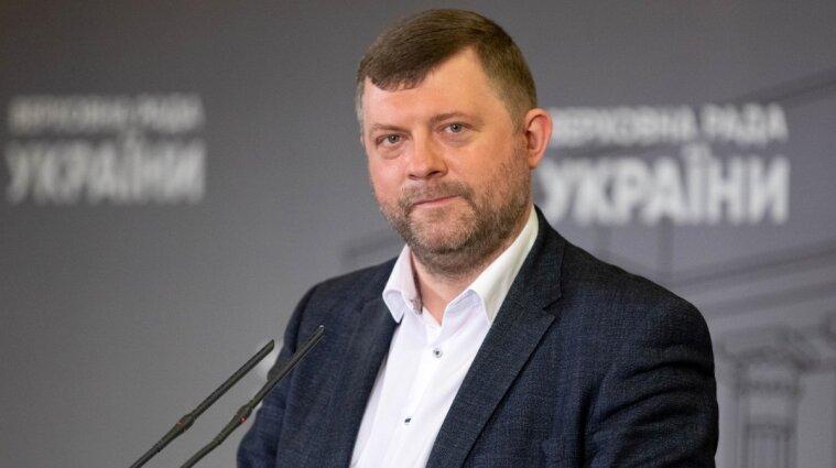 """У """"Слузі народу"""" розповіли, ким можуть замінити Степанова"""