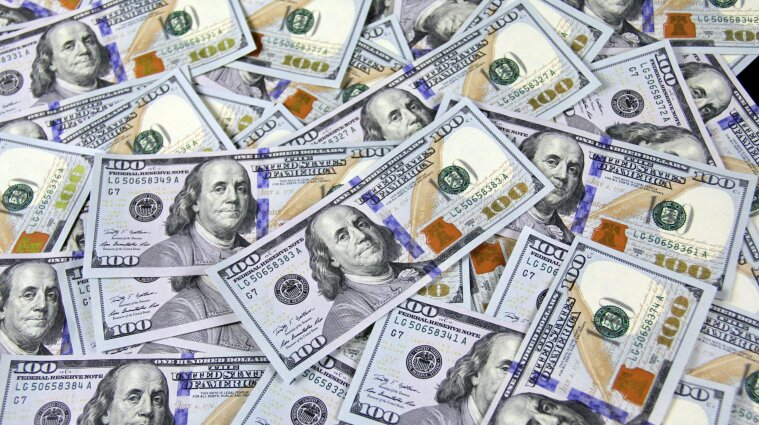 Курс долара виріс в Україні - Нацбанк