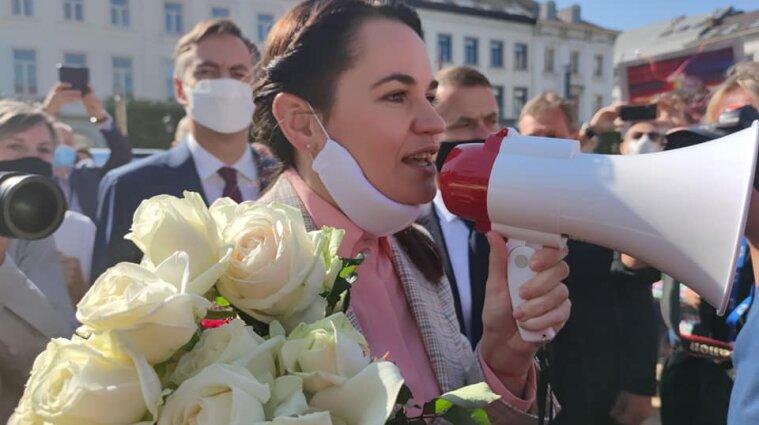 Опозиція Білорусі оголосила загальнонаціональний страйк