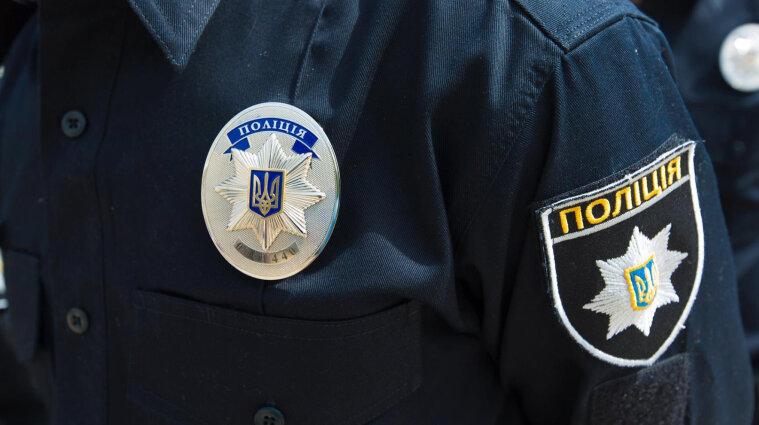 На Броварщине полиция нашла мужчину, который похитил собственного сына