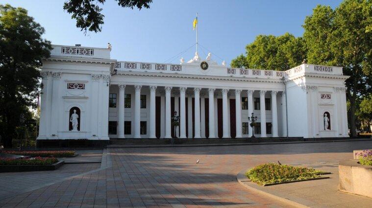 НАБУ обшукало одеську мерію, домівки заступників Труханова та порт Південний