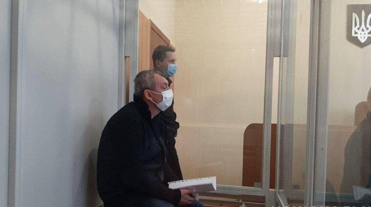 Арендатора харьковского дома престарелых арестовали на 60 суток