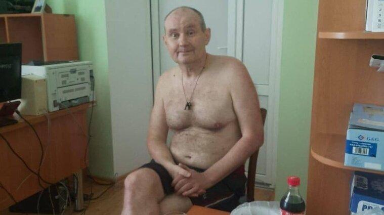 Викраденого екссуддю Чауса знайшли у Вінницькій області
