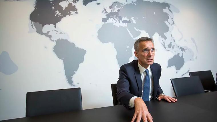 На саммите НАТО могут подтвердить решение о будущем членстве Украины в НАТО