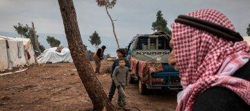 Байден обмежить кількість біженців для в'їзду в США