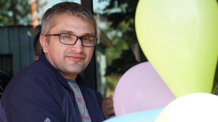 Кримський політв'язень Мемедемінов вийшов на свободу після 2,5 років ув'язнення