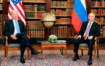 Зустріч Путіна і Байдена у Женеві: як пройшов американсько-російський саміт