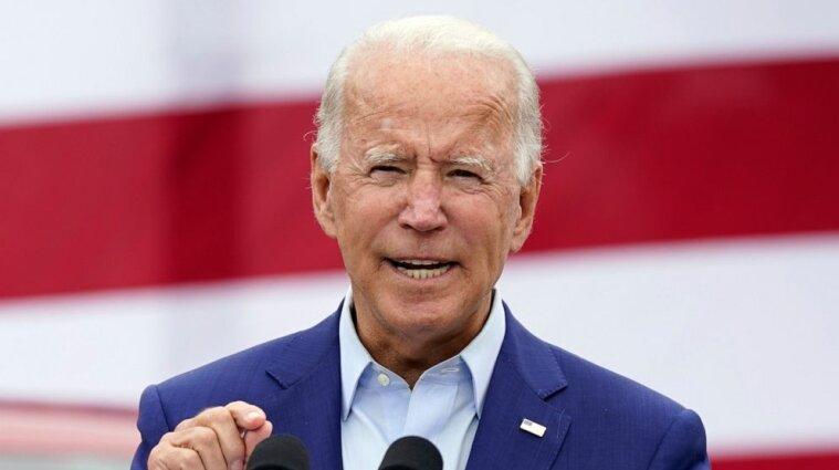 Байден хоче вдруге балотуватися у президенти США (відео)