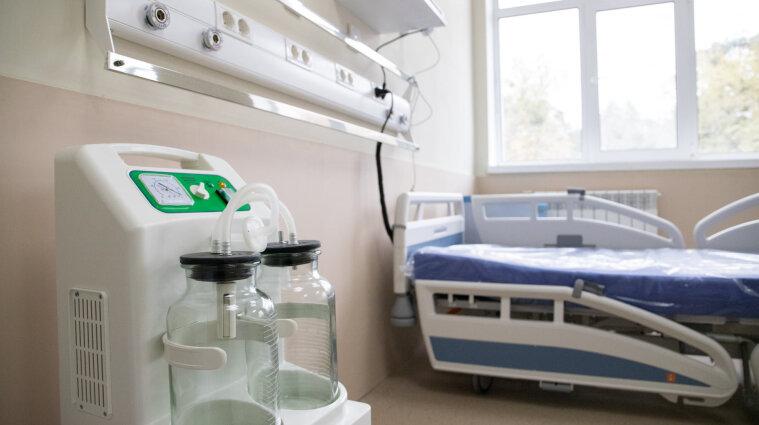 Коронавірус в Україні встановлює рекорди - понад 15 тисяч хворих за добу