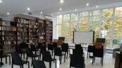 Библиотека в Киеве