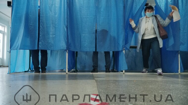 Повторне голосування з виборів мера у Кривому Розі відбудеться 6 грудня