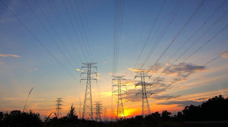 Майже 170 населених пунктів в Україні залишилися без електрики