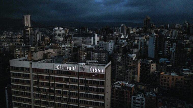 Мрак и тьма накрыли Ливан: страна осталась без электричества (фото, видео)