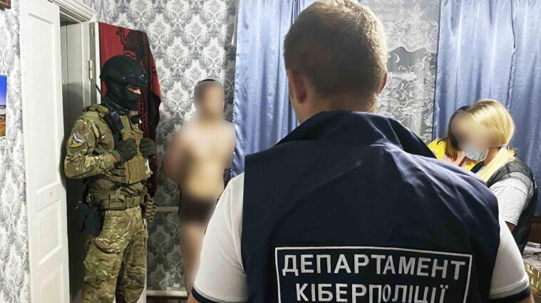 Житель Полтавщины насиловал мальчика и снимал это на телефон (видео)