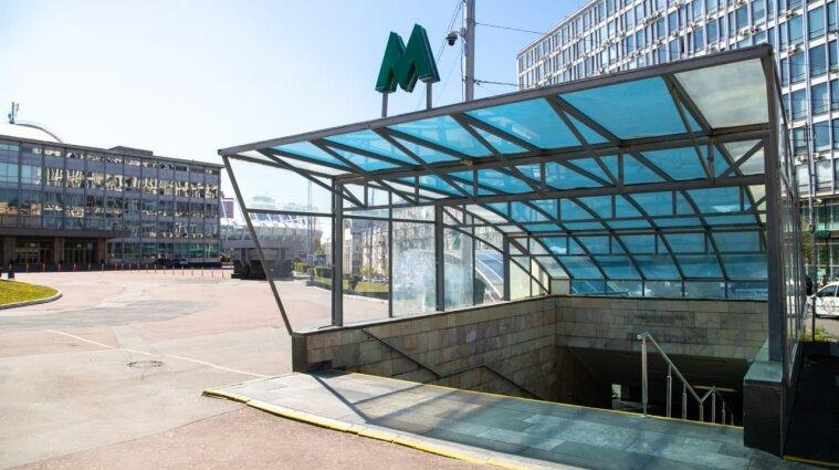 15 жовтня у Києві обмежать вхід до трьох станцій метро: причини