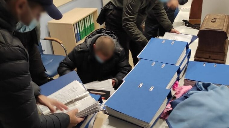 В Одесі знайшли партію фальшивих бюлетенів для другого туру виборів мера