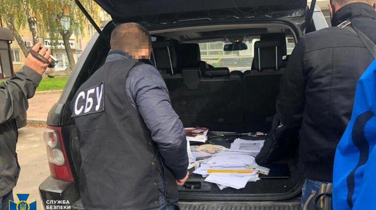 Активы более 170 фигурантов санкционных списков СНБО заблокировала СБУ