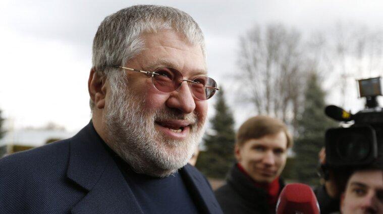 В Верховной Раде готовят санкции против Коломойского