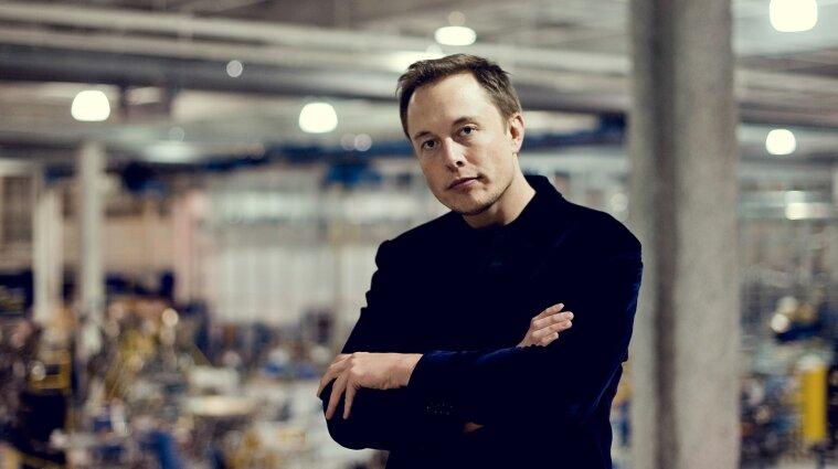 Илон Маск рассказал, когда появятся первые автомобили, произведенные на фабрике в Берлине