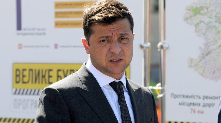 Зеленський прокоментував затримку конкурсу з обрання керівника САП