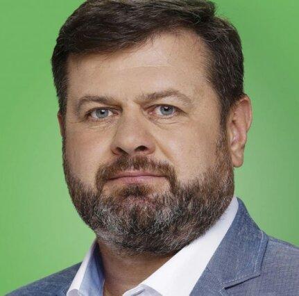 Пасечный Александр Станиславович