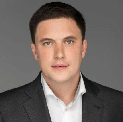 Тарасов Олег Сергеевич