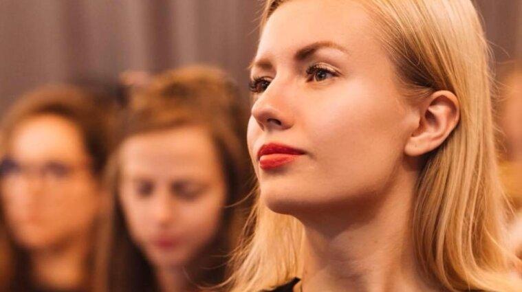 Колишня керівниця СЕС Києва переїхала дівчину на пішохідному переході