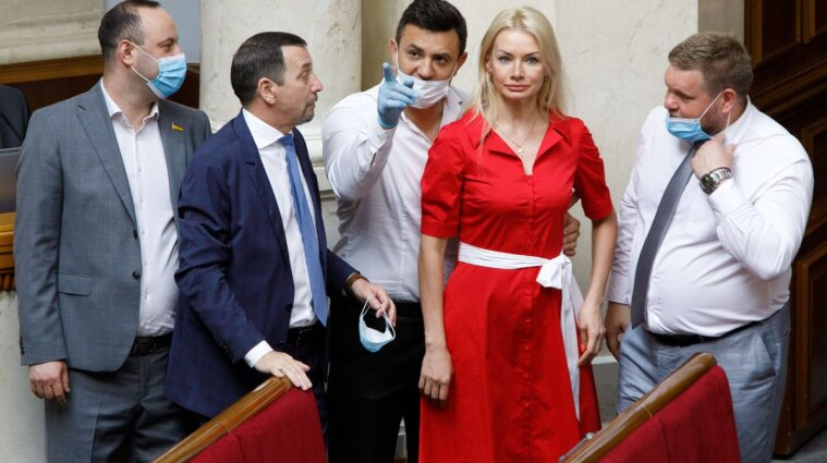 Туристичний бренд чи корабельна сосна: топ 10 сексистських висловлювань українських політиків