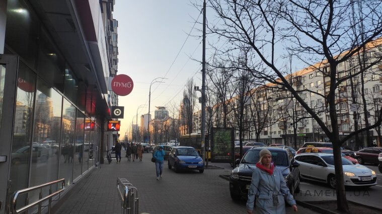 Локдаун у Києві почав приносити результати – КМДА
