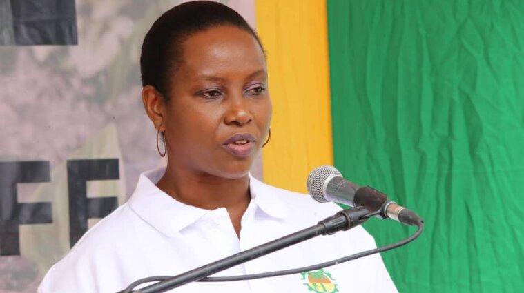 Первая леди Гаити жива: в посольстве опровергли информацию о ее смерти