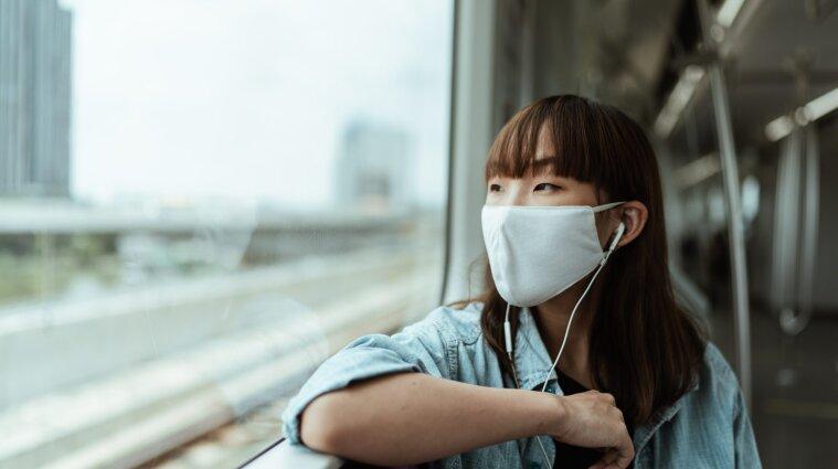 У Мексиці створили маску, яка повністю нейтралізує коронавірус